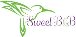 Sweet B&B Feeders Logo