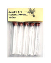 5-Pack, Replenishment Tubes, $4
